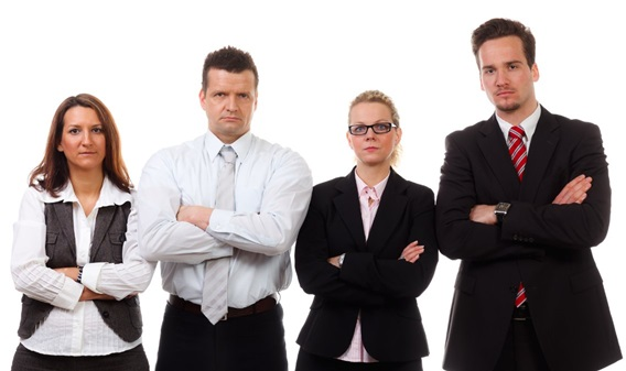 Is your workplace Psychopathic?